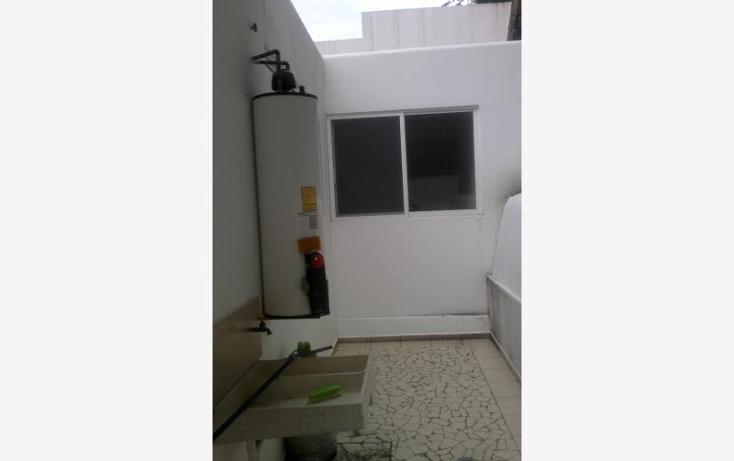 Foto de casa en venta en  , brisas, temixco, morelos, 391364 No. 09