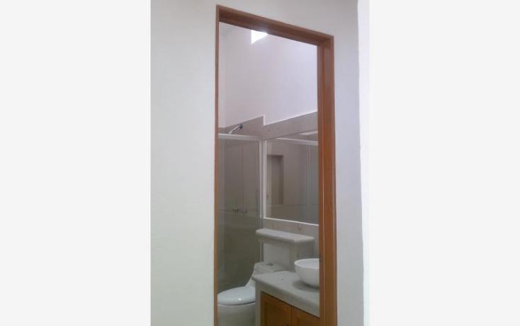 Foto de casa en venta en  , brisas, temixco, morelos, 391364 No. 10