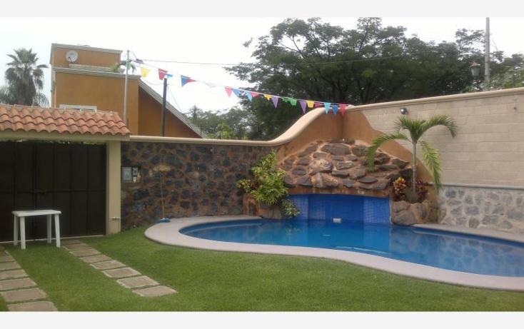 Foto de casa en venta en  , brisas, temixco, morelos, 391364 No. 14