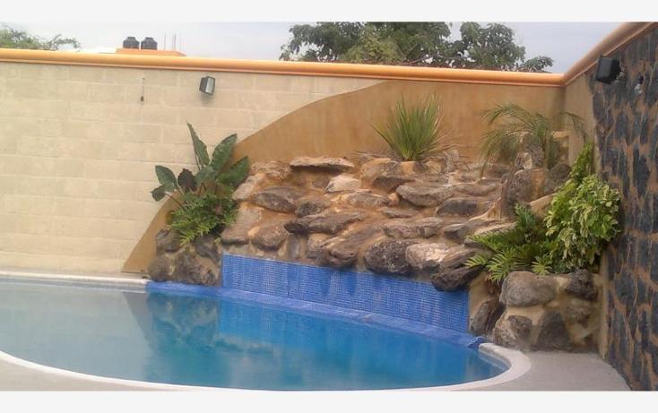Foto de casa en venta en  , brisas, temixco, morelos, 391364 No. 15