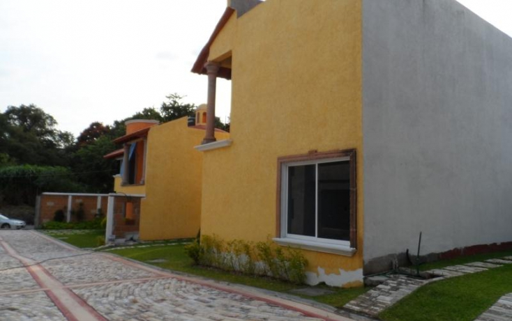 Foto de casa en venta en, brisas, temixco, morelos, 397750 no 04