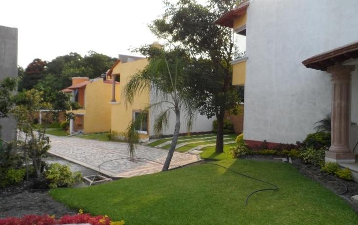 Foto de casa en venta en  , brisas, temixco, morelos, 397750 No. 06