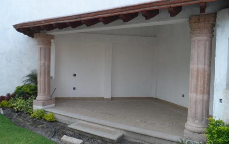 Foto de casa en venta en, brisas, temixco, morelos, 397750 no 07