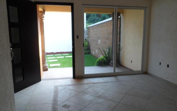 Foto de casa en venta en  , brisas, temixco, morelos, 397750 No. 09