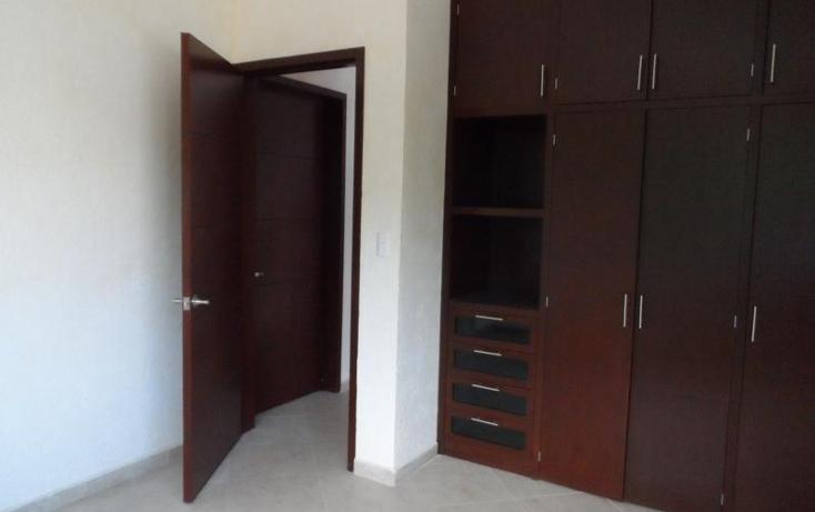 Foto de casa en venta en  , brisas, temixco, morelos, 397750 No. 10