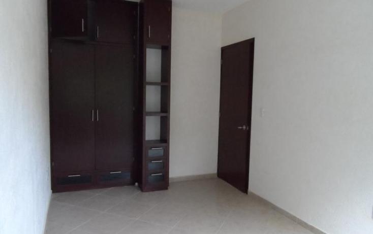 Foto de casa en venta en  , brisas, temixco, morelos, 397750 No. 15