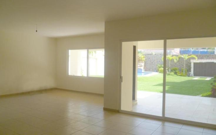 Foto de casa en venta en  , brisas, temixco, morelos, 492505 No. 02