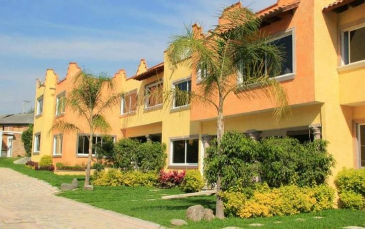 Foto de casa en venta en  , brisas, temixco, morelos, 619179 No. 02