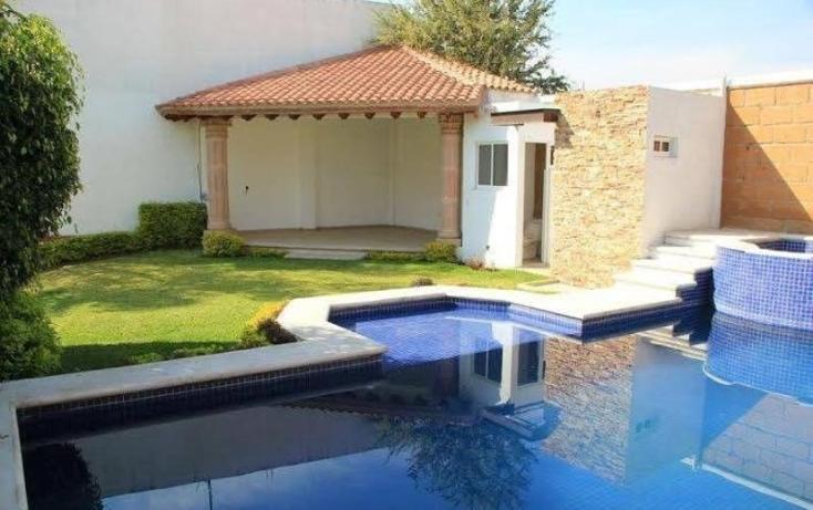Foto de casa en venta en  , brisas, temixco, morelos, 619179 No. 04