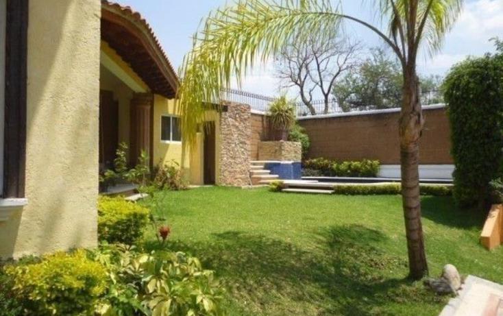Foto de casa en venta en  , brisas, temixco, morelos, 619179 No. 05