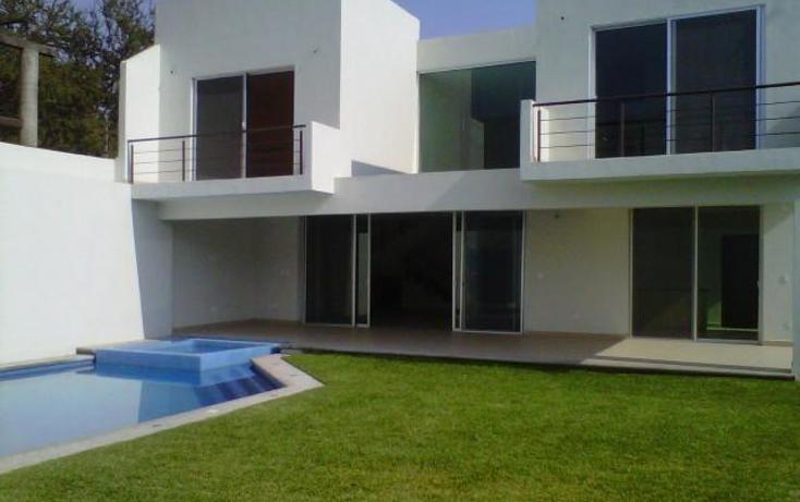 Foto de casa en venta en  , brisas, temixco, morelos, 939421 No. 01