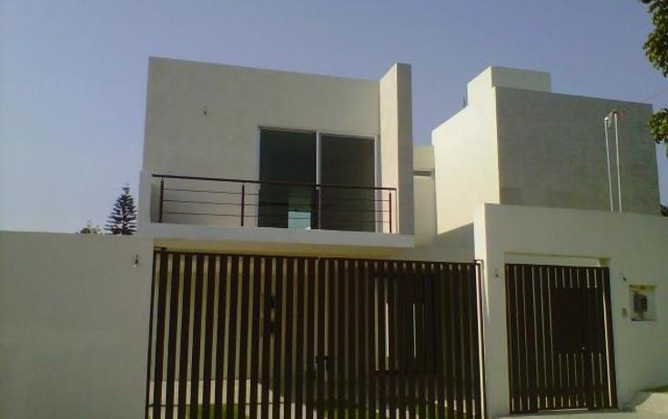 Foto de casa en venta en  , brisas, temixco, morelos, 939421 No. 02
