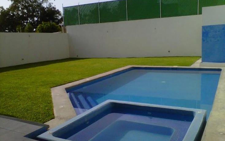 Foto de casa en venta en  , brisas, temixco, morelos, 939421 No. 04