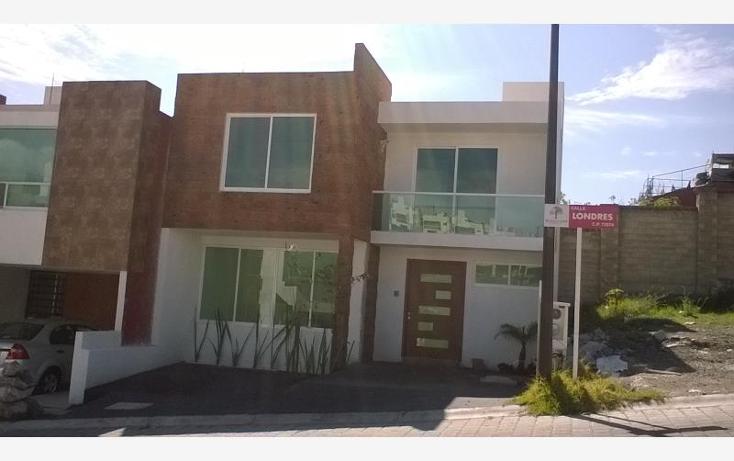 Foto de casa en venta en bristol 29, la calera, puebla, puebla, 2785442 No. 01