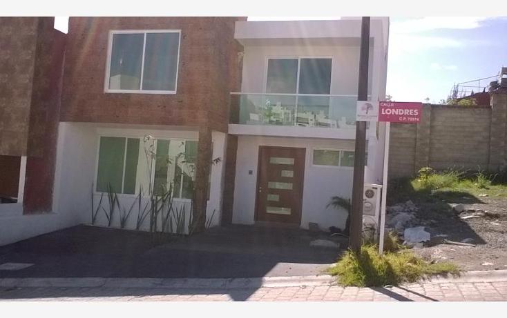 Foto de casa en venta en bristol 29, la calera, puebla, puebla, 2785442 No. 04