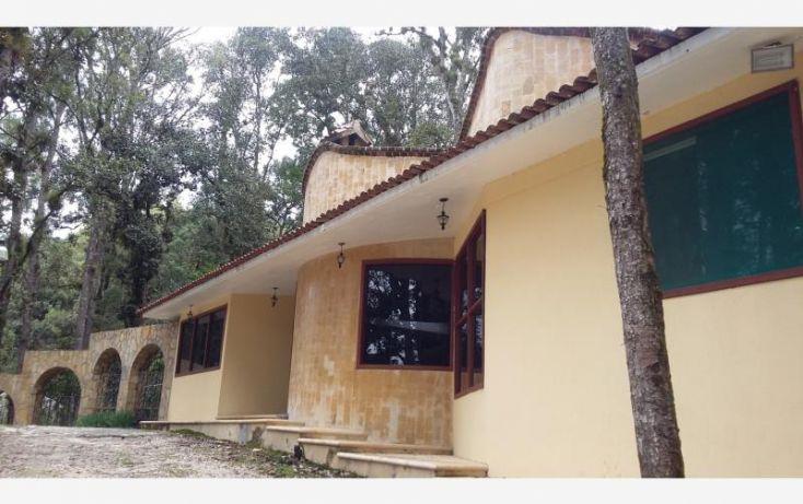 Foto de casa en venta en bromelias 13, san felipe ecatepec, san cristóbal de las casas, chiapas, 1341255 no 01