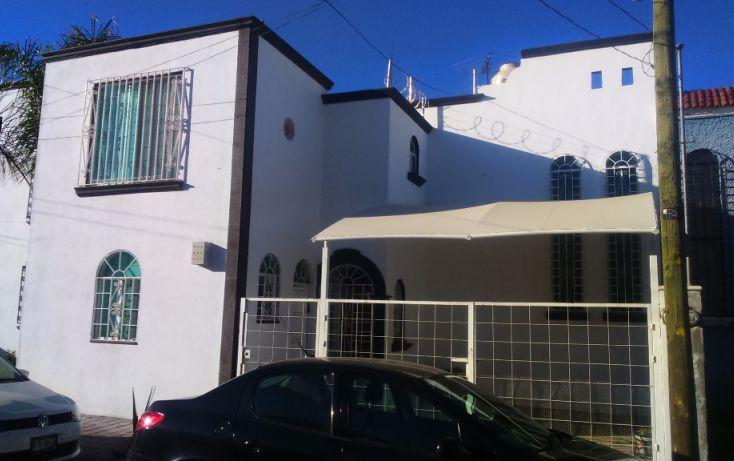Foto de casa en venta en, brownsville, jesús maría, aguascalientes, 1730618 no 01