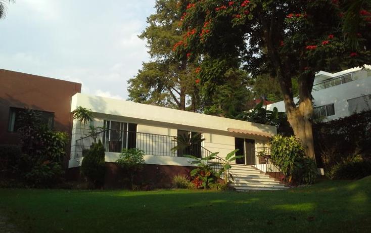 Foto de casa en venta en brujas 87, jardines de ahuatepec, cuernavaca, morelos, 390148 No. 03