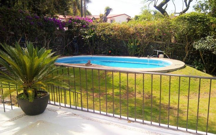 Foto de casa en venta en  87, jardines de ahuatepec, cuernavaca, morelos, 390148 No. 07