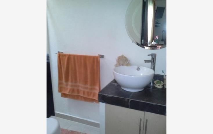 Foto de casa en venta en brujas 87, jardines de ahuatepec, cuernavaca, morelos, 390148 No. 20