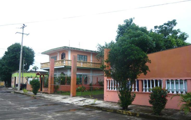 Foto de casa en venta en  , brujo, angel r. cabada, veracruz de ignacio de la llave, 1251993 No. 01