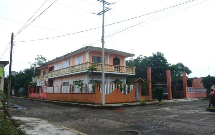 Foto de casa en venta en  , brujo, angel r. cabada, veracruz de ignacio de la llave, 1251993 No. 02