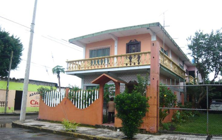 Foto de casa en venta en  , brujo, angel r. cabada, veracruz de ignacio de la llave, 1251993 No. 03