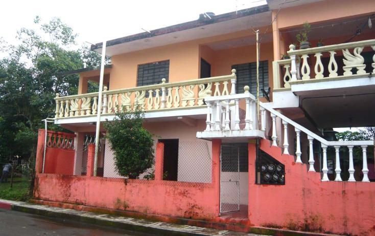 Foto de casa en venta en  , brujo, angel r. cabada, veracruz de ignacio de la llave, 1251993 No. 05