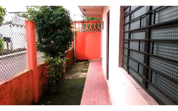 Foto de casa en venta en  , brujo, angel r. cabada, veracruz de ignacio de la llave, 1251993 No. 06