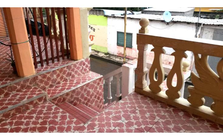 Foto de casa en venta en  , brujo, angel r. cabada, veracruz de ignacio de la llave, 1251993 No. 09