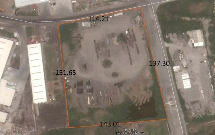 Foto de terreno industrial en venta en  , bruno pagliai, veracruz, veracruz de ignacio de la llave, 1051727 No. 01
