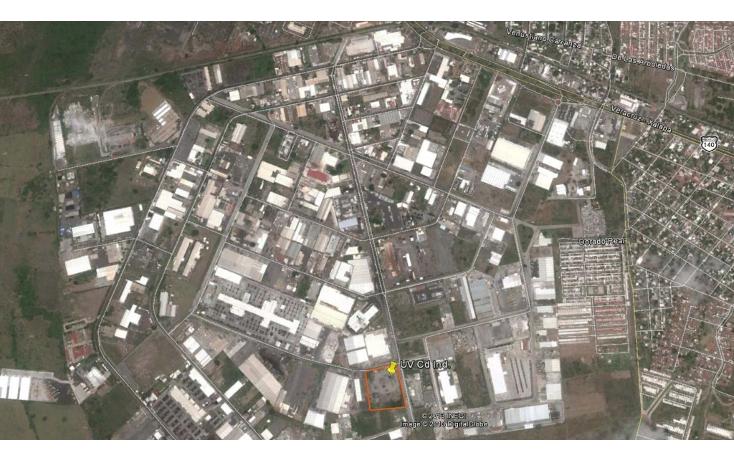 Foto de terreno industrial en venta en  , bruno pagliai, veracruz, veracruz de ignacio de la llave, 1051727 No. 02