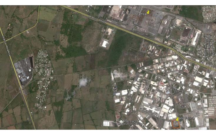 Foto de terreno industrial en venta en  , bruno pagliai, veracruz, veracruz de ignacio de la llave, 1051727 No. 03