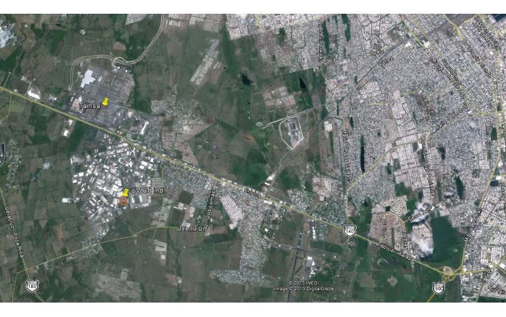 Foto de terreno industrial en venta en  , bruno pagliai, veracruz, veracruz de ignacio de la llave, 1051727 No. 04