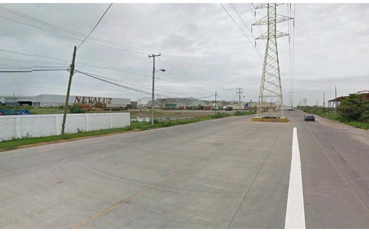 Foto de terreno industrial en venta en  , bruno pagliai, veracruz, veracruz de ignacio de la llave, 1051727 No. 06