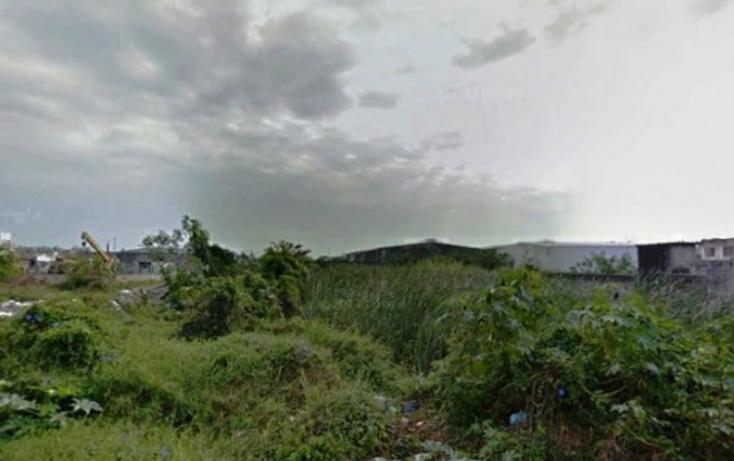 Foto de terreno habitacional en venta en  , bruno pagliai, veracruz, veracruz de ignacio de la llave, 1080695 No. 01