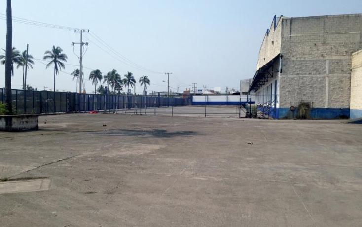 Foto de nave industrial en renta en  , bruno pagliai, veracruz, veracruz de ignacio de la llave, 1159857 No. 02