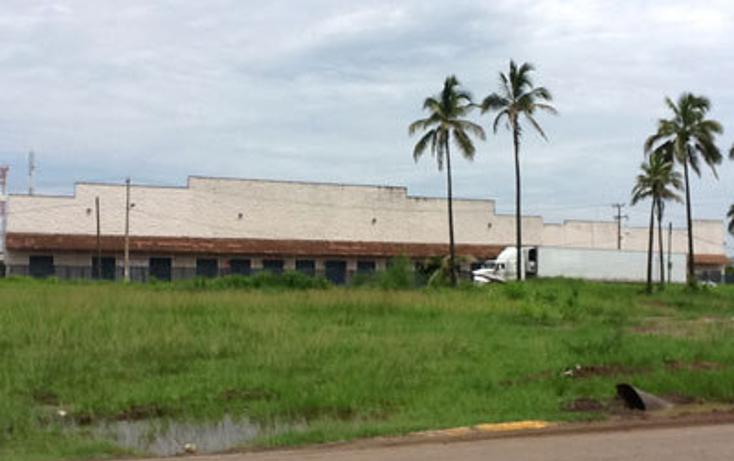 Foto de nave industrial en renta en  , bruno pagliai, veracruz, veracruz de ignacio de la llave, 1177569 No. 03