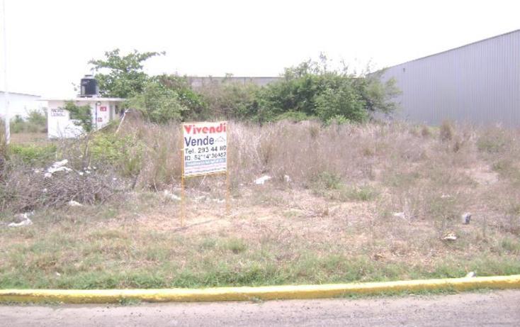 Foto de terreno habitacional en venta en  --, bruno pagliai, veracruz, veracruz de ignacio de la llave, 1622770 No. 02