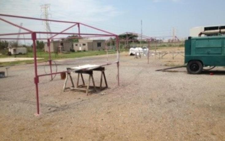 Foto de terreno industrial en renta en  , bruno pagliai, veracruz, veracruz de ignacio de la llave, 1688452 No. 02