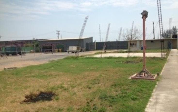 Foto de terreno industrial en renta en  , bruno pagliai, veracruz, veracruz de ignacio de la llave, 1688452 No. 03