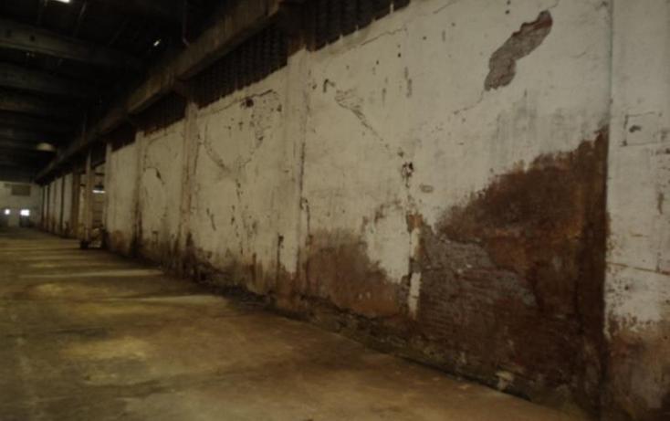 Foto de nave industrial en renta en  , bruno pagliai, veracruz, veracruz de ignacio de la llave, 1784868 No. 04