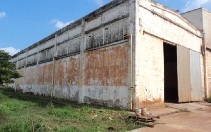 Foto de nave industrial en renta en  , bruno pagliai, veracruz, veracruz de ignacio de la llave, 1784904 No. 03