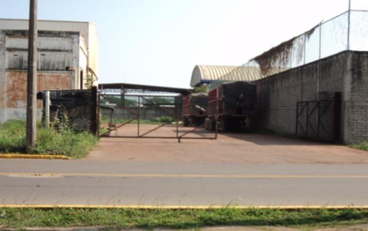 Foto de nave industrial en renta en  , bruno pagliai, veracruz, veracruz de ignacio de la llave, 1784978 No. 08