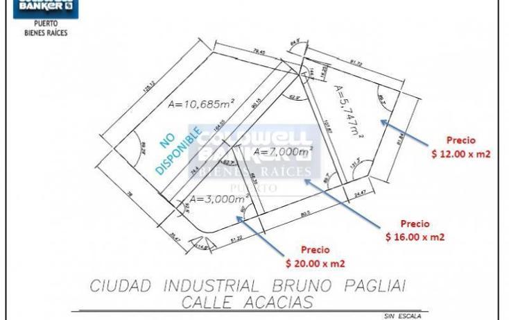 Foto de terreno comercial en renta en  , bruno pagliai, veracruz, veracruz de ignacio de la llave, 1851588 No. 02
