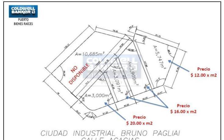 Foto de terreno comercial en renta en  , bruno pagliai, veracruz, veracruz de ignacio de la llave, 1851588 No. 04