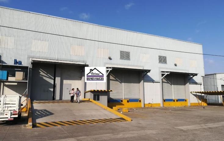 Foto de nave industrial en renta en acacias , bruno pagliai, veracruz, veracruz de ignacio de la llave, 958857 No. 01