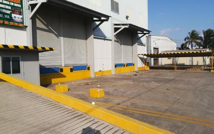 Foto de nave industrial en renta en acacias , bruno pagliai, veracruz, veracruz de ignacio de la llave, 958857 No. 02