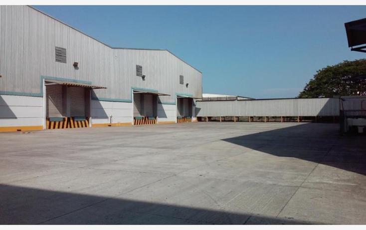 Foto de nave industrial en renta en acacias , bruno pagliai, veracruz, veracruz de ignacio de la llave, 958857 No. 08