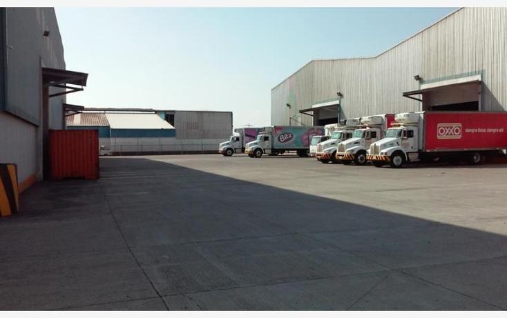 Foto de nave industrial en renta en acacias , bruno pagliai, veracruz, veracruz de ignacio de la llave, 958857 No. 09